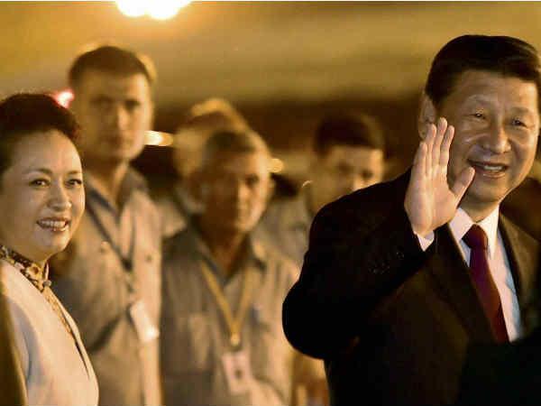 Xi Jinping Tells People Liberation Army Be Ready Win Regional War