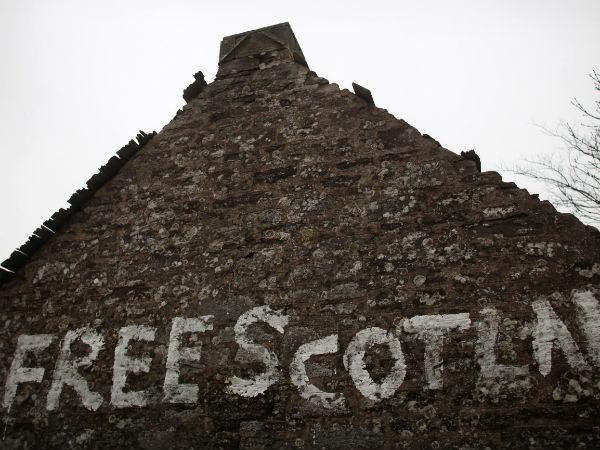 Scotland Says No Independence Cameron Congratulates Campaigners