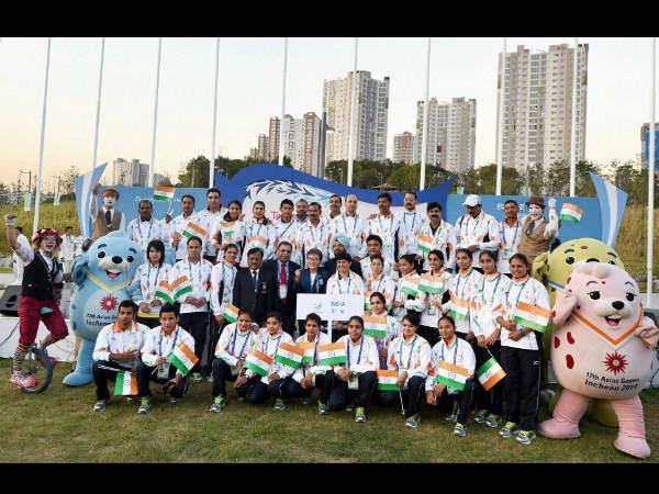 Rewind India S Medal Tally At Asian Games
