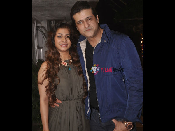 Official Statement Armaan Kohli Tanisha Mukherjee Parted Ways