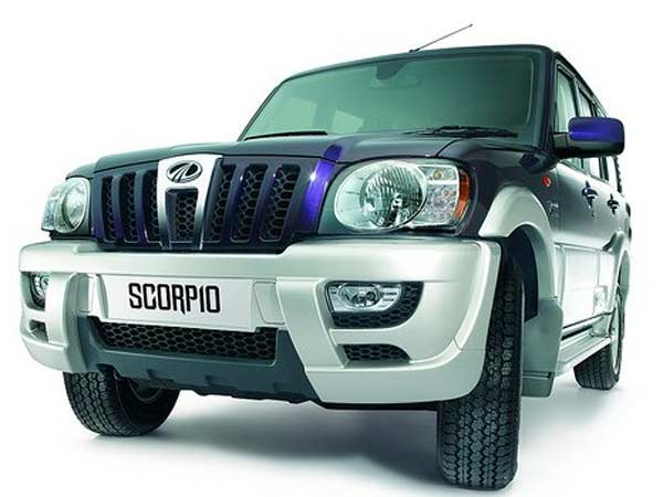 Mahindra Next Gen Scorpio Launching On 25th September 10 Things We Know