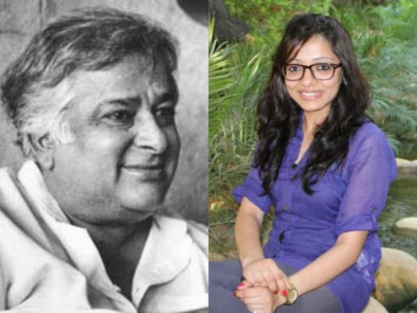 Sad News Shashi Kapoor Hospitalised Model Ekta Babbar Commits Suicide