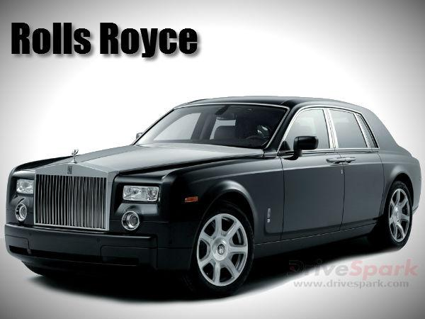 Indian Rolls Royce Owners