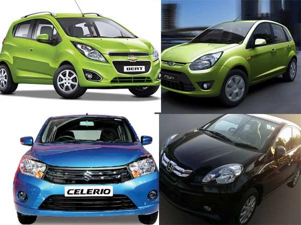 India S Top 10 Ecomonical Cars