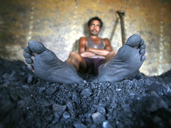 Hc Sends Notice Coal Ministry On Jindal S Plea Against Coal Ordinance