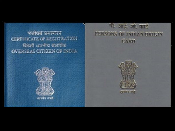 Merger Of Pio Oci Cards Expected During Narendra Modi S America Visit