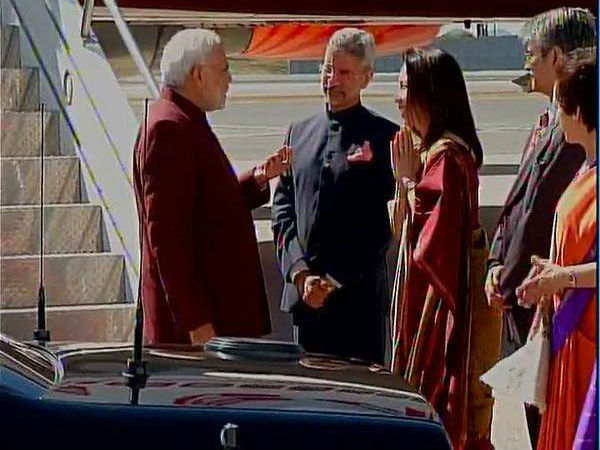 Indian Pm Narendra Modi Reached New York America Visit S Day Wise Meeting Schedule
