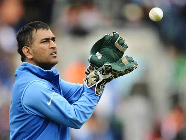 Dhoni At Second T20 Cricket Most Dismissals