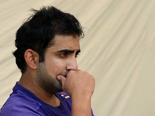 Gambhir Speaks About Difficult Phase Losing 2 Closest People
