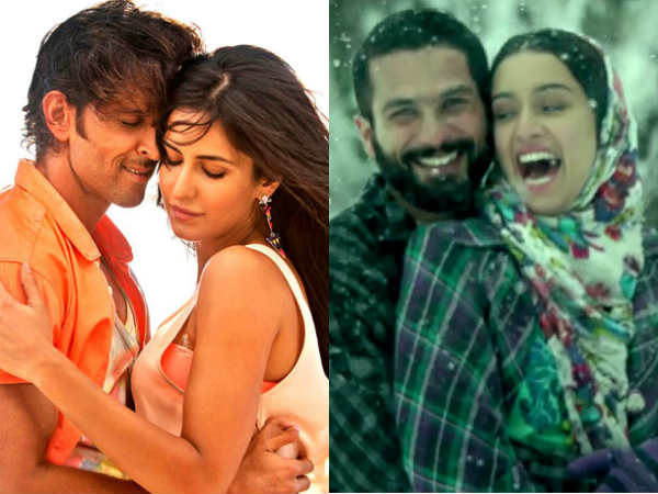 Bang Bang Vs Haider Who Is The Winner Box Office
