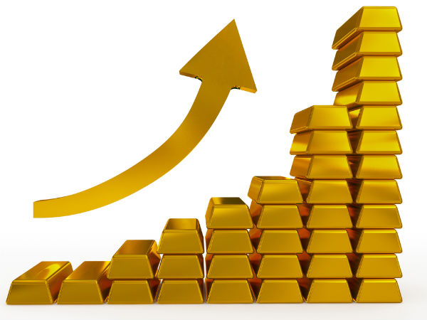 A Look At How Gold Prices India Have Multiplied 5 Times The Last 10 Years