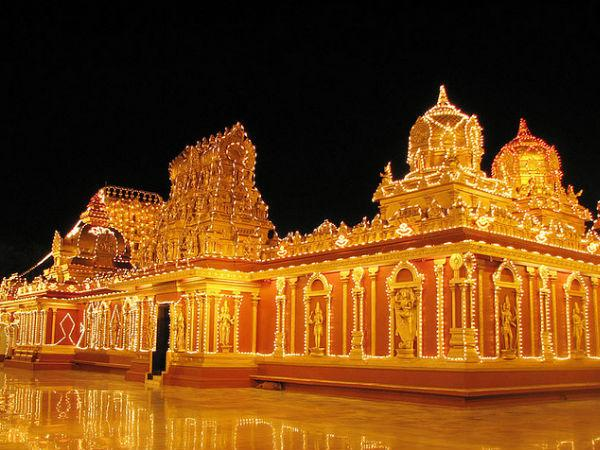 Navratri India Celebrations A Lifetime