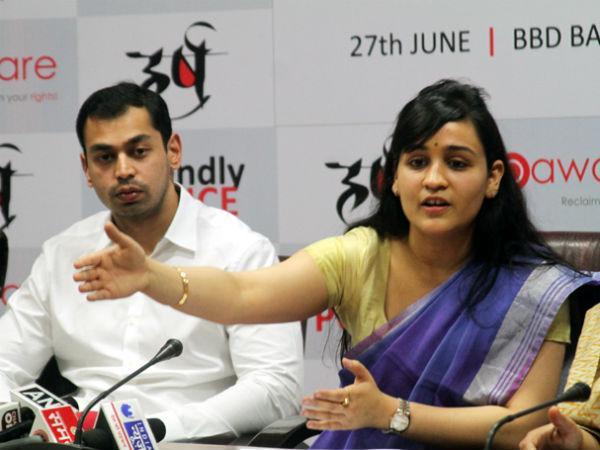 Mulayam Singh Yadavs Younger Daughter In Law Aparna Yadav Praises Pm Modi
