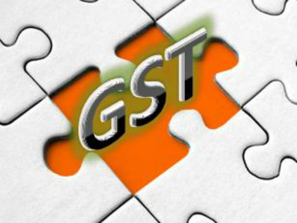 Gst Subpanel Recommends Revenue Neutral Rate Of Almost 27 Percent