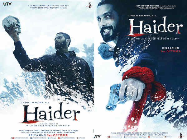 Haider Review Its Really Fantastic Films Dont Miss It