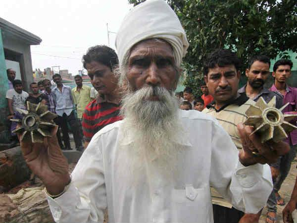 Killed 25 Injured In Pak Firing In Jks Arnia Sector
