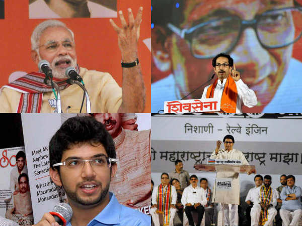 Issues That Will Decide Defeat Triumph Maharashtra Assembly Election