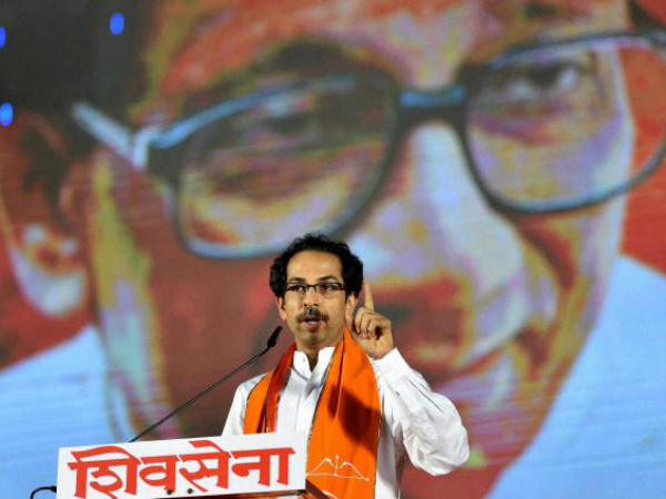 Uddhav Compares Team Modi Campaign To Afzal Khans Army