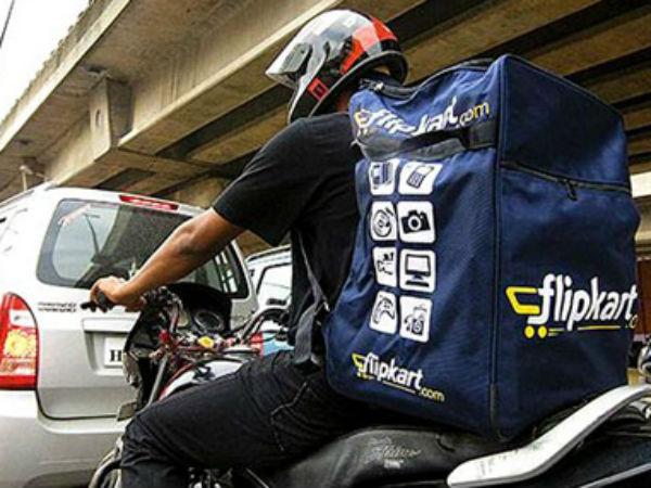 Complaints About Sales Offers Of Flipkart Received Nirmala Sitharaman