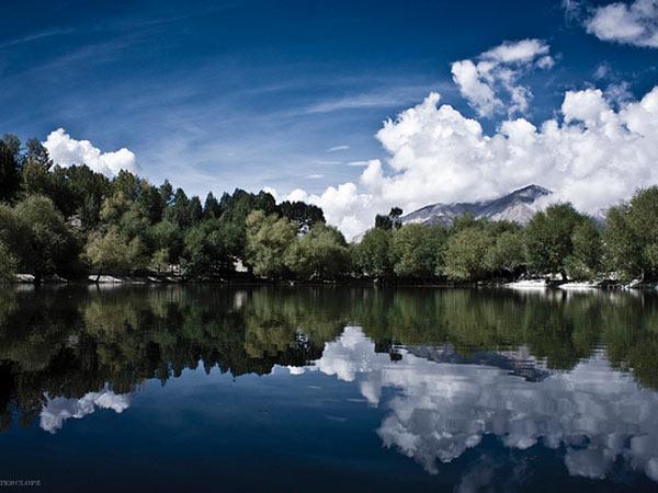 The Breathtaking Lakes Of Himachal Pradesh