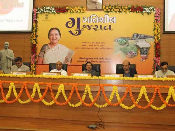 A List Next 150 Day Goals Under Gatishil Gujarat Mission