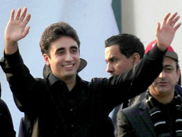 Once Again Bilawal Jokes Is Trending On Twitter