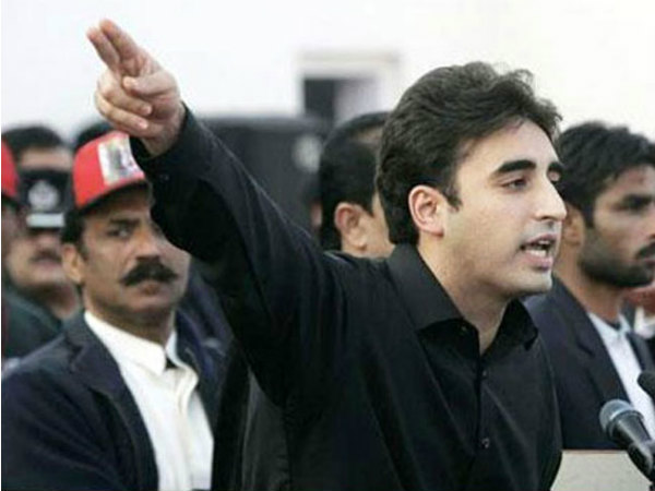 Bilawal Bhutto Attacks Narendra Modi Says Unlike Gujarat Victims Pakistan Can Retalia