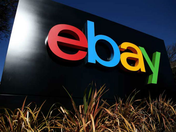 Now Ebay In Joins Flipkart Amazon In Snapdeal With Host Of Offers