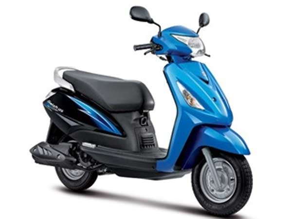 India S Top 10 Fuel Efficient Scooter