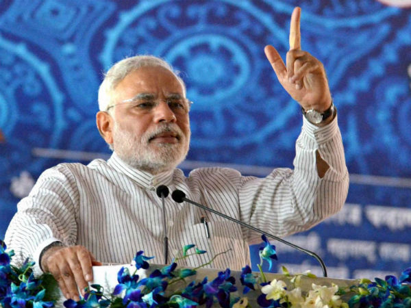 Billion Dollor Foreign Investments Knocking At India S Doors Narendra Modi
