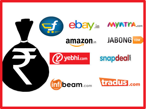 Why Online Purchases In India Increased 200 Percent