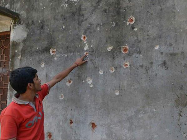 India Pakistan War On Twitter Going Viral