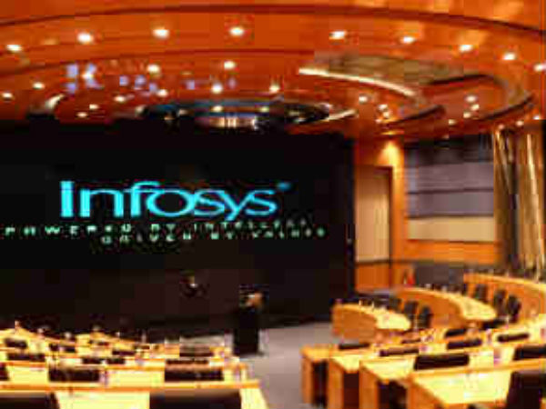 Quick Takeaways From The Infosys Q2 Results