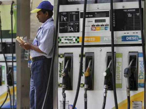 Petrol And Diesel Price May Be Cut Today
