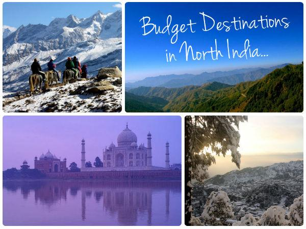 Travel North India Within Your Budget