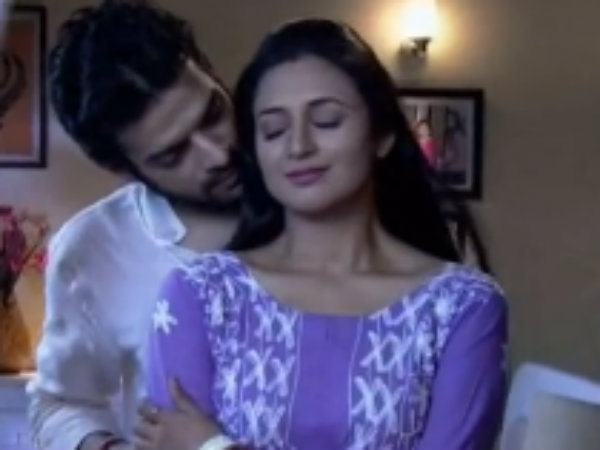 Yeh Hai Mohabbatein Raman To Kiss Ishita Prove Himself
