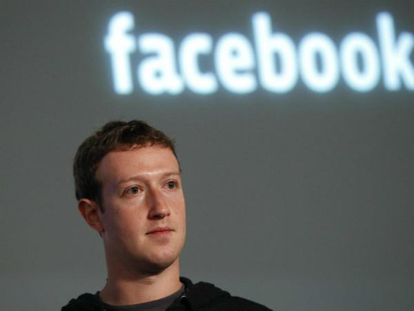 Mark Zuckerberg Expresses At Internet Org Summit In Delhi