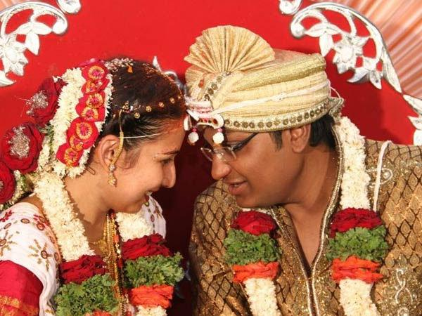 Why Indians Love Arranged Marriages