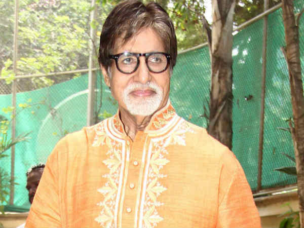 Megastar Amitabh Bachchan says he likes to read a page from his late father and poet