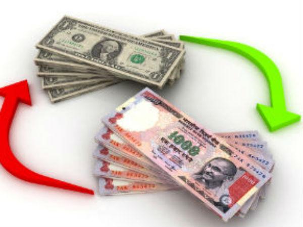 Rbi Net Dollar Seller First Time Fy 15 August