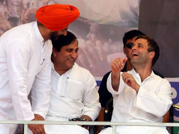 Congress Shakeel Ahmed Calls Narendra Modi Sadak Chaap Neta