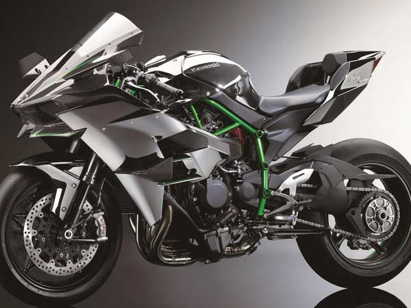 Top 5 Motorcycles In Intermot Motorcycle Show