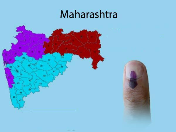 Maharashtra Assembly Elections Polling Day Updates Gujarati