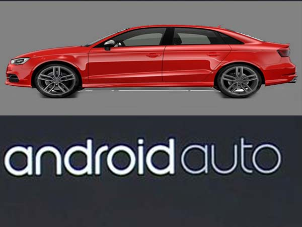 Android Auto Technology Soon Indian Cars