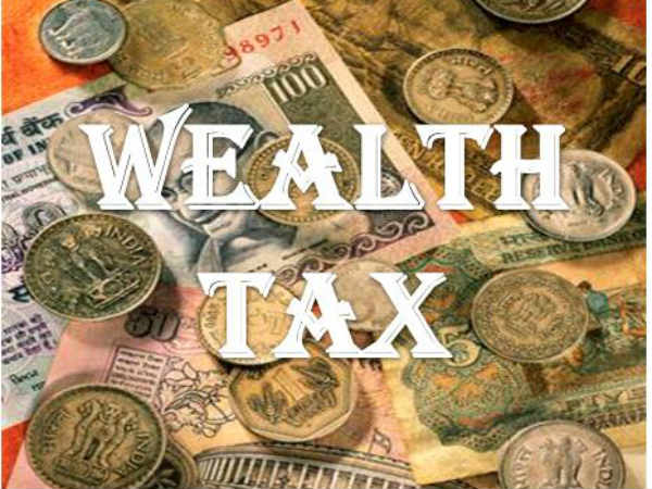 Did You Know If You Have Cash In Excess Of Rs 50000 You Need Pay Wealth Tax