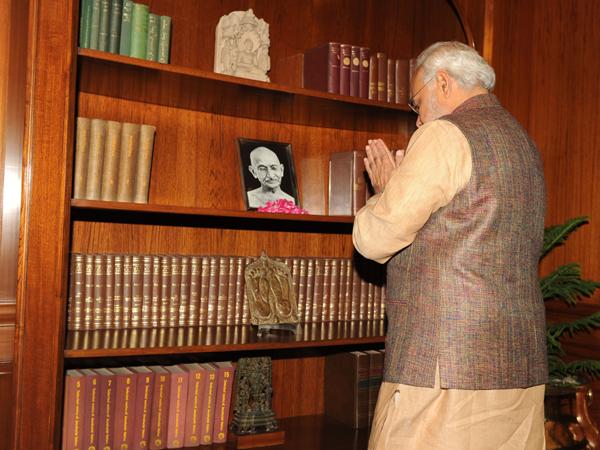 Pm Modi S Appeal Seen Khadi Also