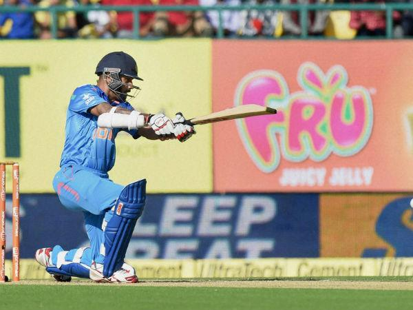 India Vs West Indies Ms Dhoni Look Make It Four From Four