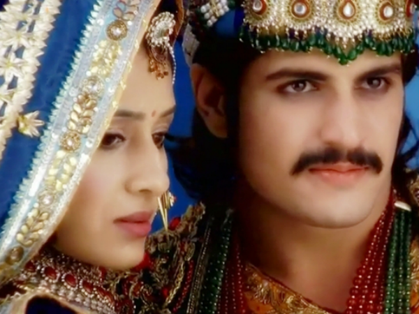 Jodha Akbar Completes 350 Episodes Photos