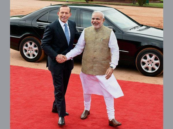 Narendra Modi Address Australian Parliament Next Month