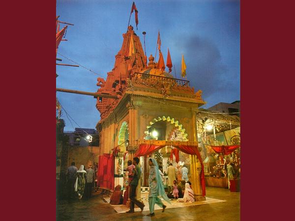 Know About Panchmukhi Hanuman Temple Located Pakistan